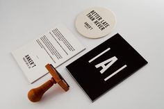 The Design Blog #logo #stamp #branding