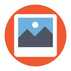 See more icon inspiration related to photo, travel, image, picture, photography, landscape and interface on Flaticon.