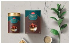 Haldiram's - Packaging Design on Behance