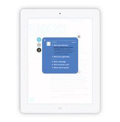 Morningstar Investing Classroom #user #design #interface #+ #typography