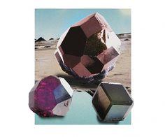 yoshirotten #dessert #crystals #shining #collage #pastels