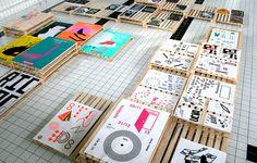 neo neo - graphic design - switzerland - geneva - typography – poster – graphisme - Thuy-An Hoang - Xavier Erni #exhibition #show #poster