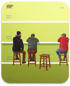 Shawn Huckins | PICDIT