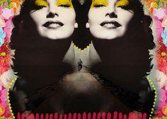 Sin errores | Peperina Magenta #creative #arte #amor #woman #color #digital #ilustraciã³n #vintage #ilustration #art #collage #colour #love #work