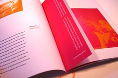 The Sociology of Advertising on the Behance Network #sociology #tabacco #pink #design #orange #advertising #pipe #editorial
