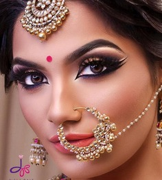 Bridal Makeup Trends 2020