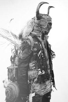Cursed #devil #tribal #alternative #cursed