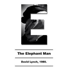 The Elephant Man, David Lynch (1980.) #moviebeticallist #cultmovies #movies #davidlynch