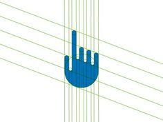 Hand Icon #logo