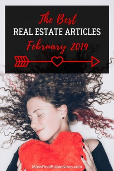 Best Real Estate Articles February 2020