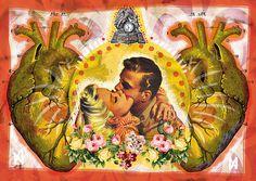 Un sueño de amor | Peperina Magenta