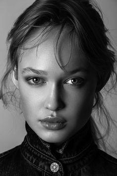 Beauty Photography by Joseph Degbadjo