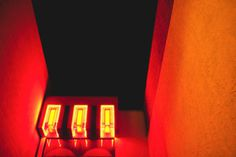 Steven Taylor - BOOOOOOOM! #taylor #steven #lights #photography #art #neon