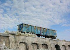SBB Eanos Cronifer #train #model #diorama #photography #railway #miniature