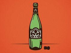 Itsabottle #bottle