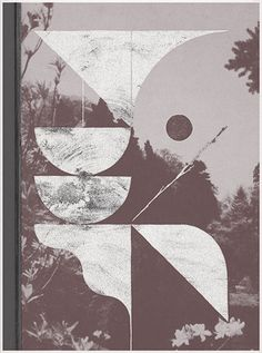 Louis Reith #white #black #geometric #and #collage