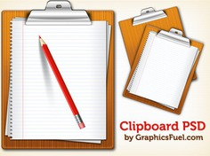 Clipboard psd & icons Free Psd. See more inspiration related to Icons, Psd, Clipboard and Horizontal on Freepik.
