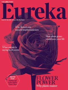 Eureka (London, UK) #magazine