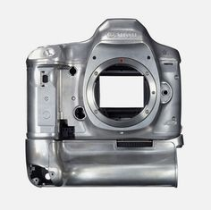 iainclaridge.net #design #camera #canon #product #metal #manufacture