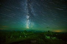 Beautiful Astrophotography by Monika Deviat