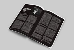 Derby County - Shaun Barker Testimonial - Testimonial Matchday Programme - Inside Spread #brochure #football #soccer #match #programme #desi