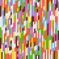 Generative Art Pattern | www.KawalOberoi.com #generative #art #code #pattern #kawal #oberoi