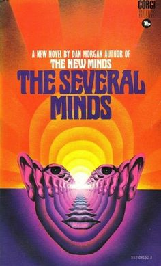 All sizes | Dan Morgan - The Several Minds | Flickr - Photo Sharing! #cover #fi #sci
