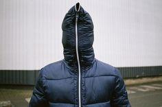 Qualia on the Behance Network #jacket #photography #coat #fashion #funny