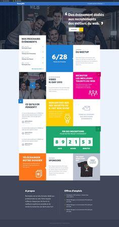 web. material design.