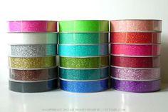 glitter tape #pp