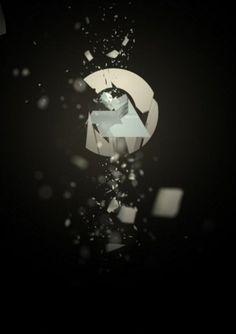 .tumblr   GMUNK #depth #shatter