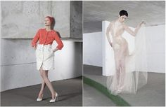 Fashion Photography by Charles Freger » Creative Photography Blog #fashion #photography #inspiration
