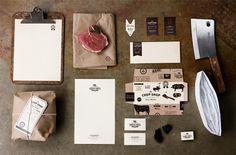 STUDIO #stationary #identity #branding