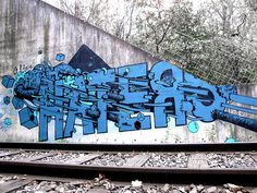 FUCKIN' HATERS #gris1 #art #street