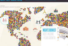Icons & Tiny Buildings - Kelli Anderson #map