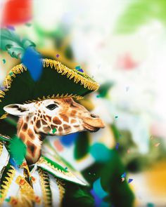 #giraffe #carnaval
