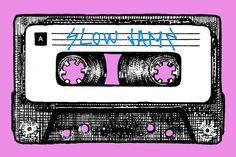 Slow Jamz by Corinne Elyse