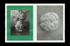 The Independent, Damián Ortega - OK-RM #print #diptych #publication #image