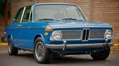 BMW 1972 2002 #bmw #2002 #automobiles #1972