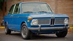BMW 1972 2002