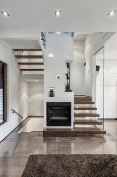 Interior Design & Architecture: House Exterior Modern Architecture and Design Minimalist
