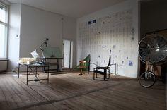 TheApartment 17 #interior #workplace #design #studio #apartment