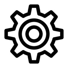 See more icon inspiration related to system, gear, cogwheel, seo and web, construction and tools, edit tools, management, marketing, settings and configuration on Flaticon.