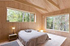 Single Story Vacation House