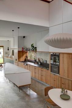 kitchen, David Boyle Architect