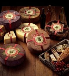 Sartori Reserve #cheese #branding #packaging #food #sartori
