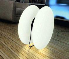 Yo-Yo Table Lamp #gadget #home