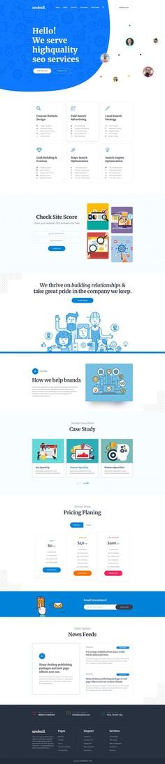 Seohub – Startup & Agency