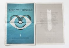 Graphic-ExchanGE - a selection of graphic projects #illustration
