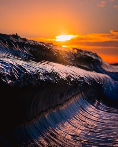 Photographer Jason Fenmore Captures The Beauty of Breaking Waves
